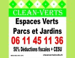 CLEAN VERTS SARTI LAURENT