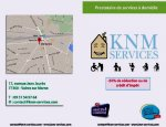KNM SERVICES