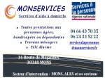 MONSERVICES