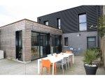 Architecte rennes for Restaurant laille 35