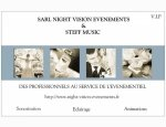NIGHT VISION EVENEMENTS