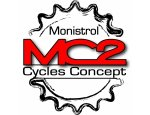 MONISTROL CYCLES CONCEPT