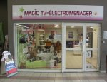 MAGIC TV ELECTROMENAGER