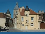 OFFICE DU TOURISME INTERCOMMUNAUTAIRE VEZELAY AVALLON MORVAN SEREIN