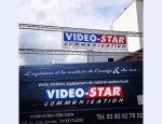 VIDEO-STAR COMMUNICATION
