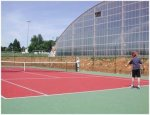 Photo TENNIS CLUB DE FRANOIS