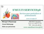 S'MULTISERVICES38