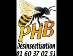 PHB 49 DÉSINSECTISATION