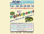 ADM SIGNALETIQUE