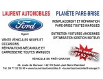 FORD LAURENT AUTOMOBILES