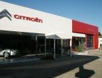 CITROEN MONTPON AUTOMOBILES
