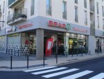 SPAR SUPERMARCHE BRIDIS