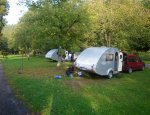 CAMPING DU PLAN INCLINE