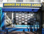 Photo AGENCE IMMOBILIERE DU GRAND LARGE