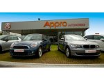 APPRO AUTOMOBILES
