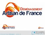 ARTISAN DE FRANCE DEMENAGEMENT
