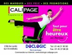 DOCLOGIC - CALIPAGE