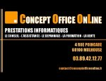CONCEPT OFFICE ONLINE