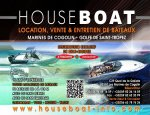 HOUSEBOAT LOCATION