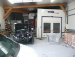 GARAGE VERGEON