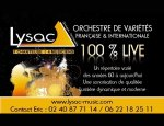 ORCHESTRE LYSAC