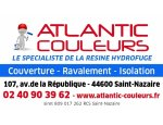ATLANTIC COULEURS