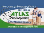 ATLAS DEMENAGEMENT
