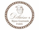 DELICINE BIJOUX GOURMANDS PARIS