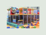 KOONY PARC K-MISSION LASERFORCE  PARC DE JEUX INDOOR ENFANTS ADOS ADULTES
