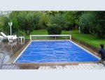Photo PISCINES SPAS & BIEN ETRE