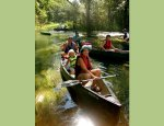 ALSACE CANOES