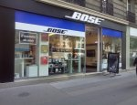 BOSE     AUDIO VIDEO HIGH TECH